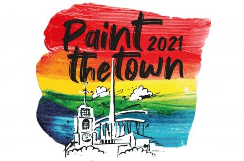 Blackburn Paint the Town 2021