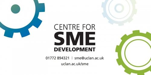 Centre for SME Development members knowledge exchange meeting
