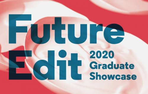 Crafts Council Future Edit - 2020 Graduate Showcase