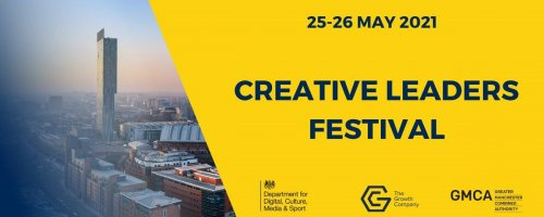 Creative Leader Festival 2021