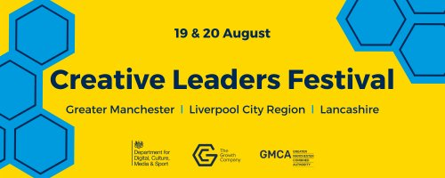 Creative Leaders Festival