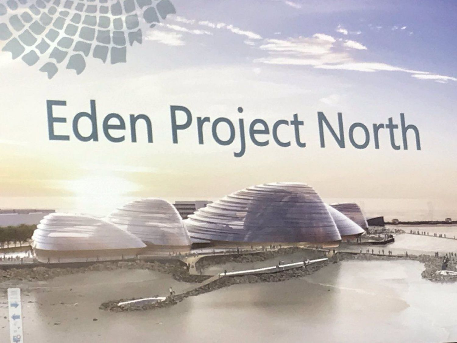 Eden Project North - Monthly Community Conversations