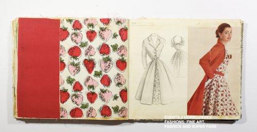 Horrockses Fashions: Fine Art, Fabrics and Super Fans