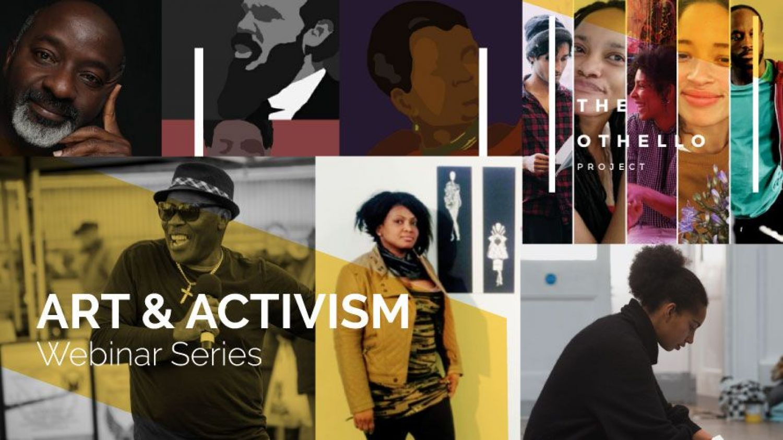 IBAR Art and Activism Webinar Series