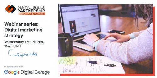 Improve Your Digital Marketing Strategy