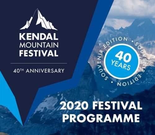 Kendal Mountain Film Festival