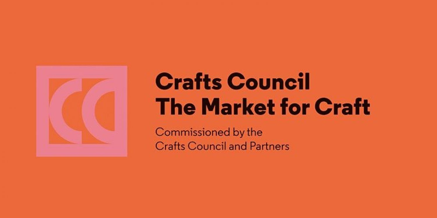 Play Your Part in Shaping The Future of the Market for Craft
