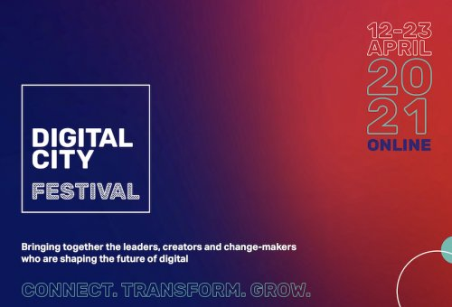 The Digital City Festival