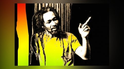 The Golty Farabeau Band - Live Roots Reggae