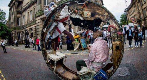 The Lancashire Encounter Festival