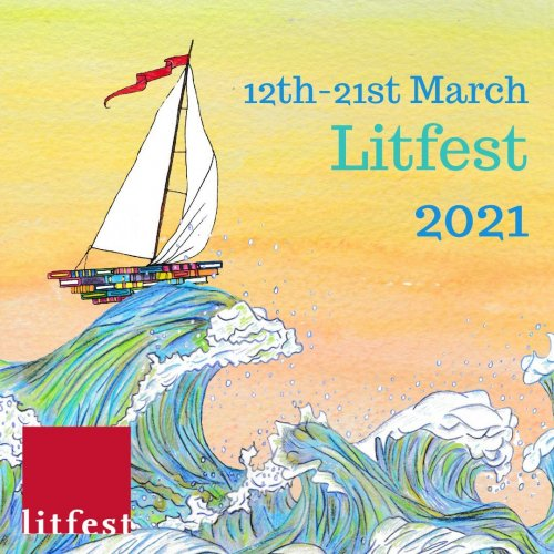 The Lancaster Lit Fest