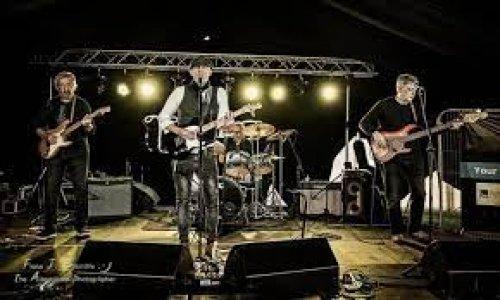 The Rain House Blues Band