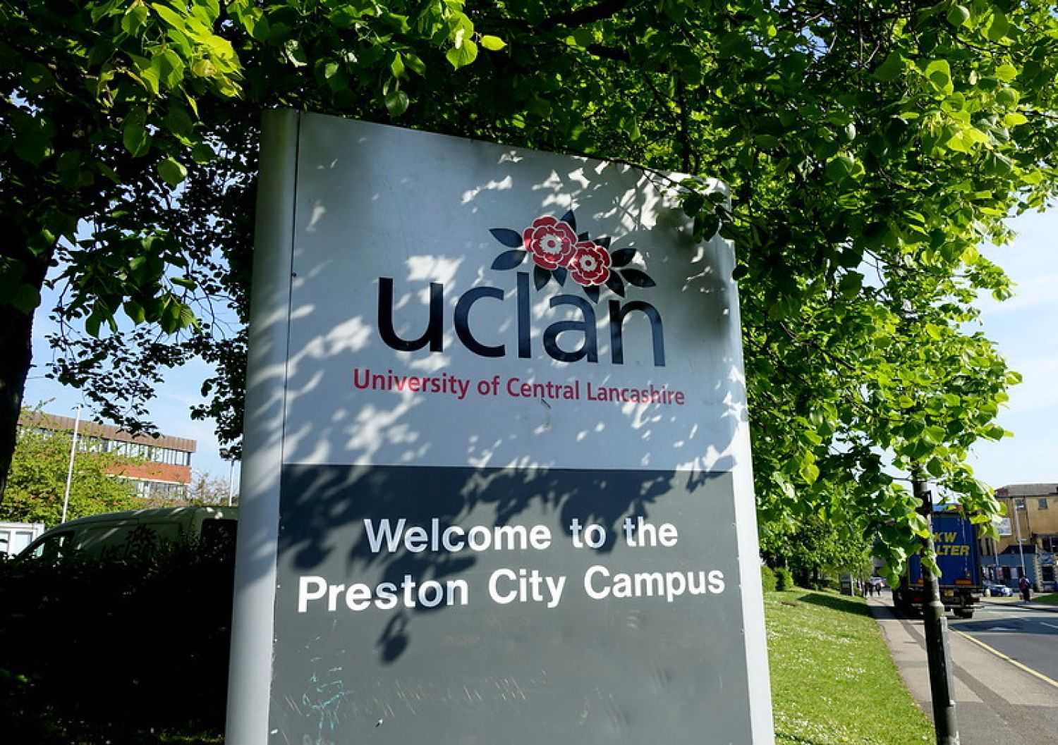 UCLAN Virtual Degree Show - Thursday July 16th 2020