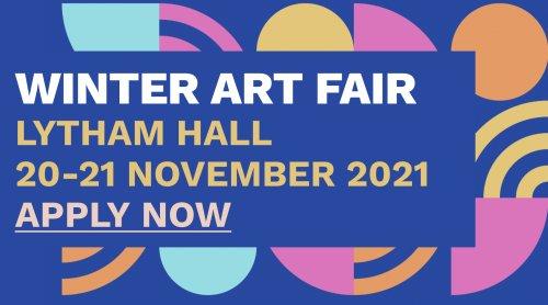 Winter Arts Fair