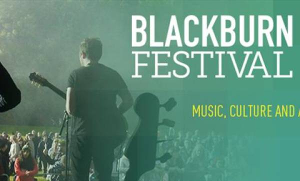 Blackburn Festival 2014