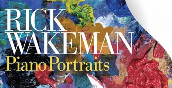 Piano Portraits 2/11/17 Blackburn King Georges Hall