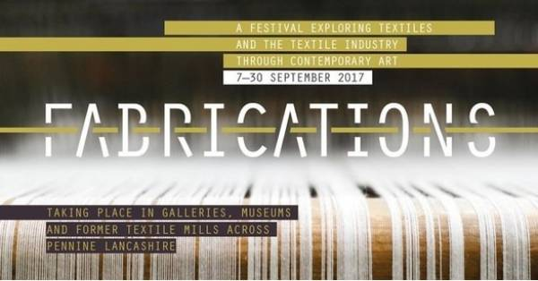 Fabrications Event 7-30th September 2017