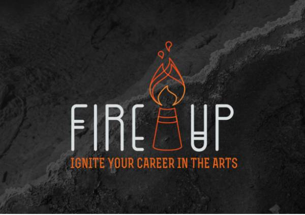 FIRE UP- Designing Your Creative Buisness - The Loft - Burnley Mechanics - 11/10/17