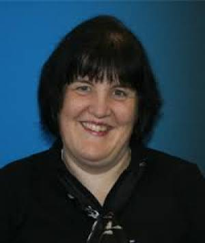 Spotlight On CCG Members, Dr. Dawne Gurbutt