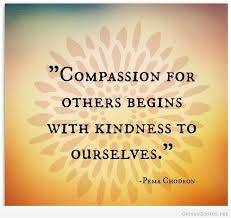 Kindness And Compassion Talk UCLAN 28/11/17 12-12.50pm