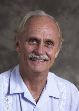 Spotlight On CCG Members - Dr. Van Der Waag