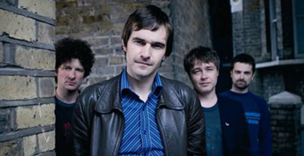 The Bluetones At Blackburn King Georges 7.30pm 10/5/18