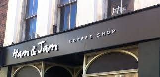 Poetry Evening - Ham And Jam Cafe - 7.30pm - 8.30pm - 23/2/18