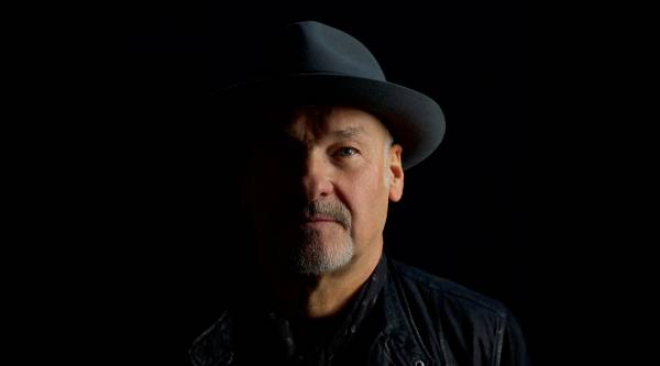 Paul Carrack Live In Preston This March 2018