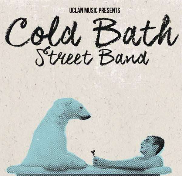 Cold Bath Street - Space Age Gig - Lancaster Observatory - 4/3/18
