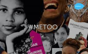 MeToo Poetry Launch Event - UCLAN - 6-8pm - 9/4/18