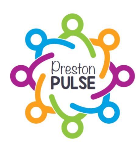 Preston Pulse Community Celebration Day - 10.30am- 4pm - 28/7/18 - Flag Market
