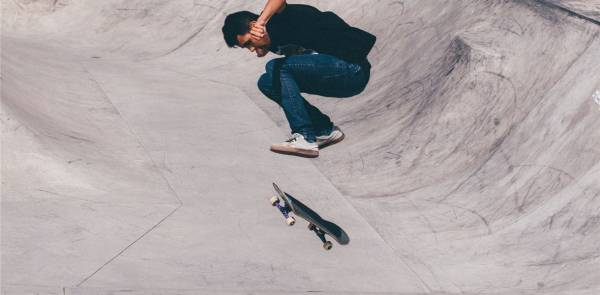 Skateboarding Workshops - Moor Park Skate Park - 10am -11.30am - 28/8/18