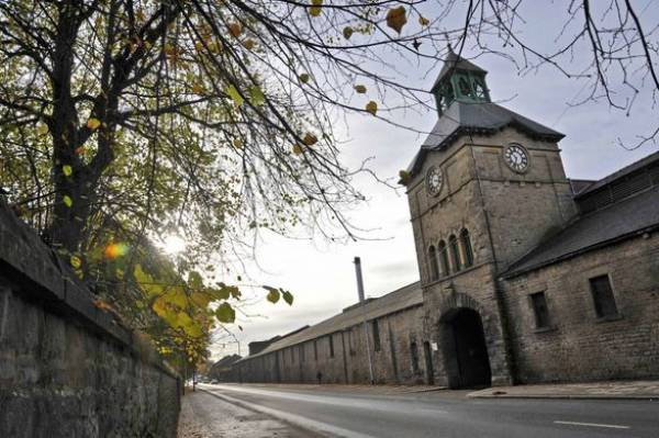 Heritage Open Days - Lancaster - 10am -4pm - 8/9/18 & 15/9/18