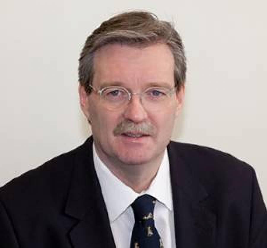 Spotlight On CCG Members :- St. John Crean