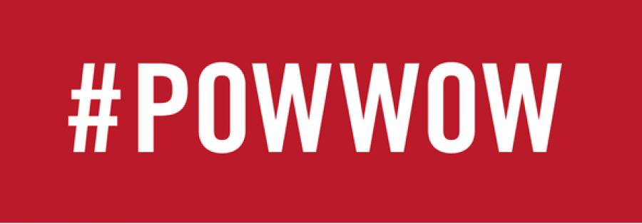 POWWOW - Networking Evening -Blackburn Collge  5.30pm - 7.30pm - 22/11/18