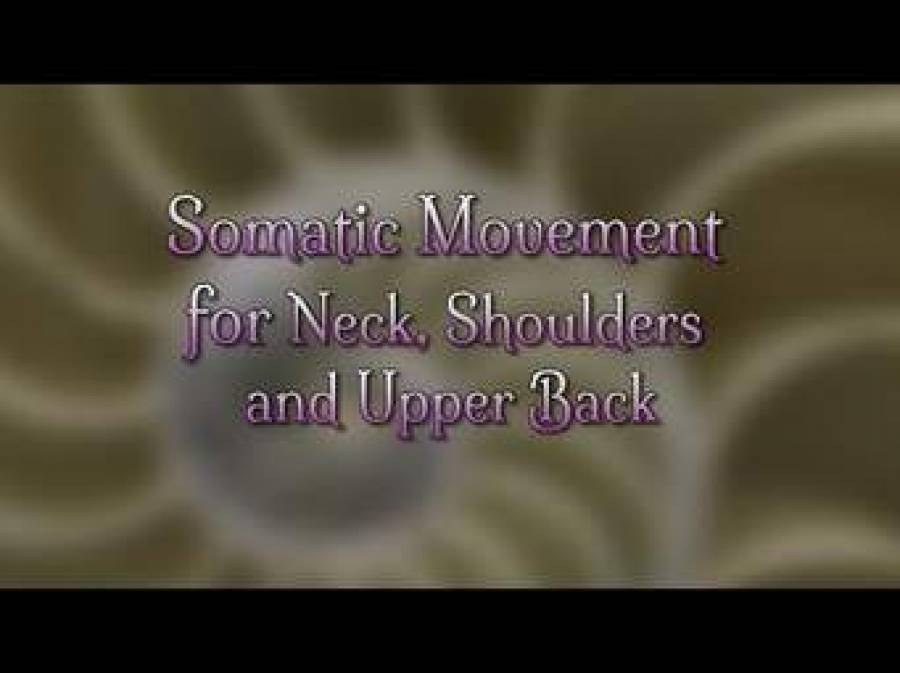 Monthly Somatic Movement Classes - UCLAN - Wednesday - 2.30pm - 4.30pm - 12/12/18