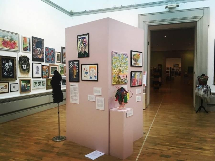 Harris Open - Harris Museum And Art Gallery - 8/12/18 - 20/1/19