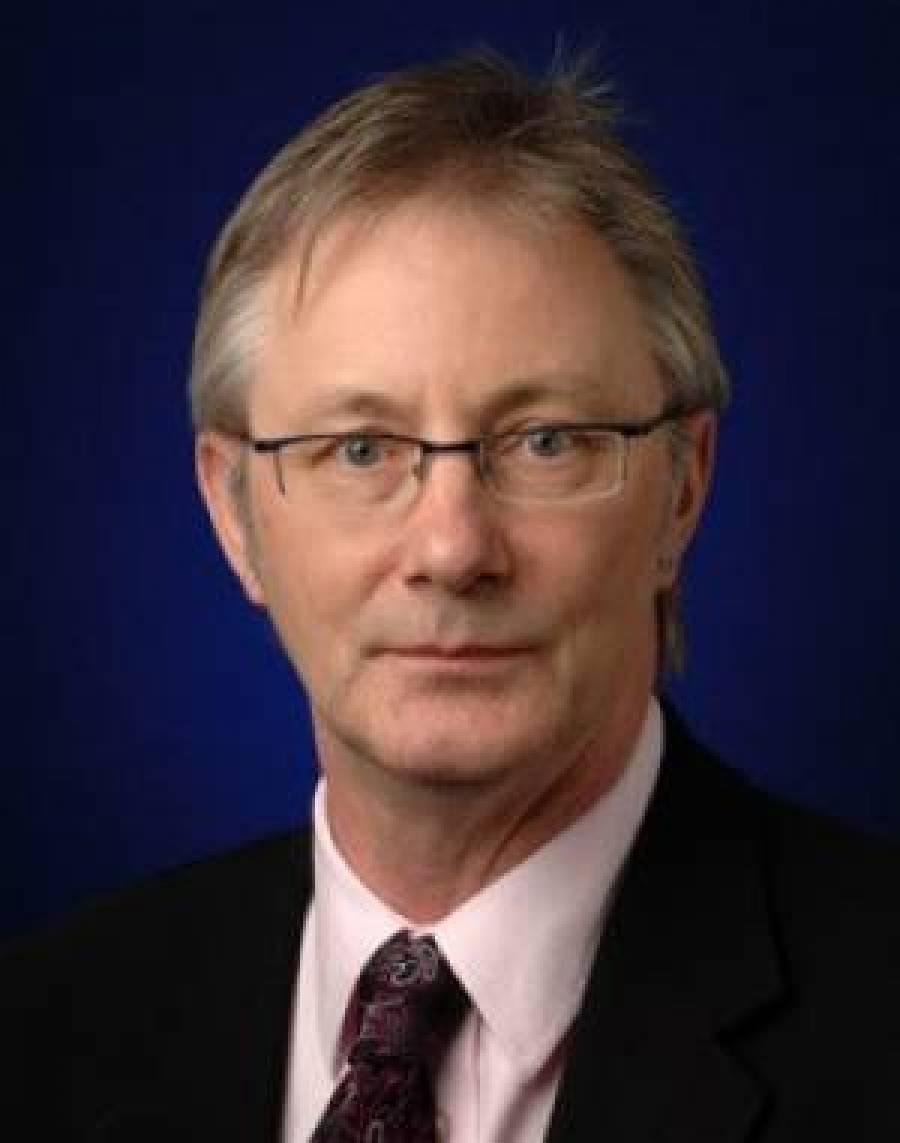 Spotlight On CCG Members :- Professor Rob Campbell