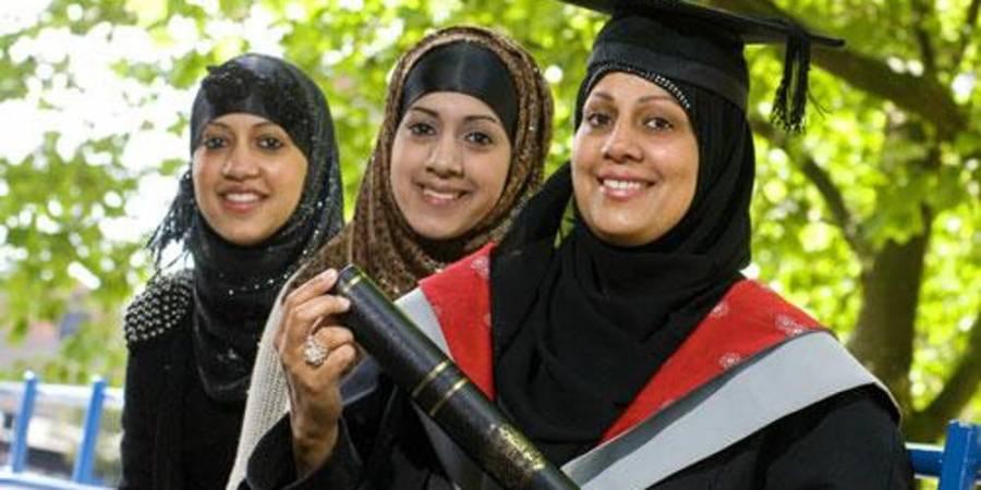 University Awareness Day - UCLAN - Burnley Campus - 9/1/19 - 10am - 4.30pm