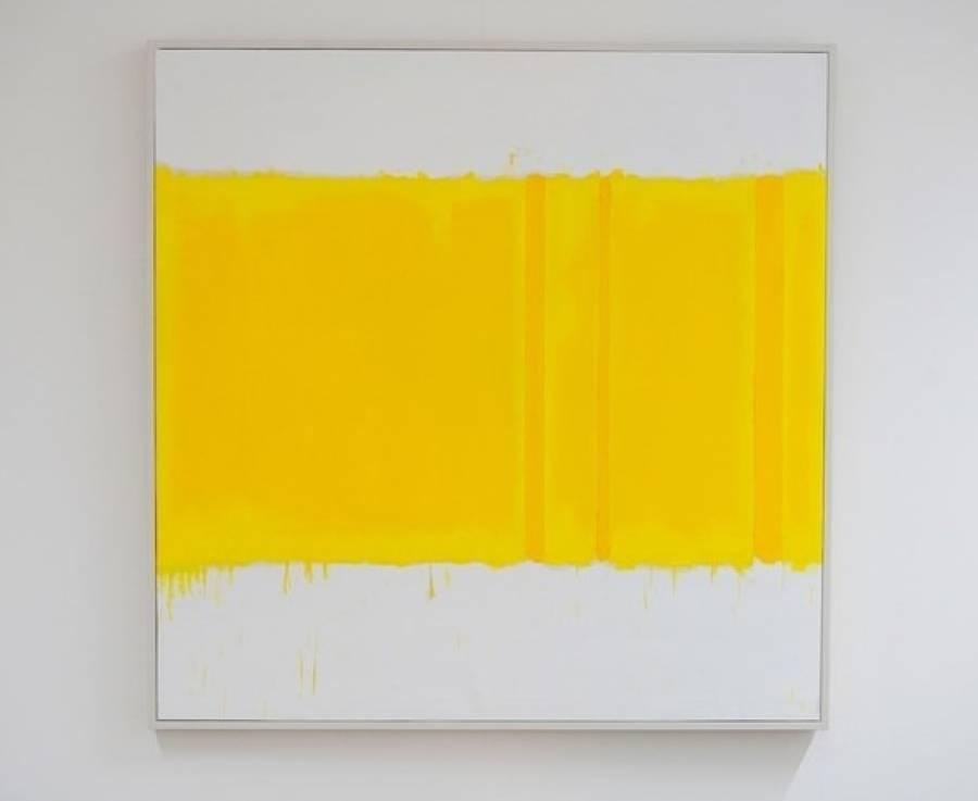 Daniel Davidson - Colour Of Music - Prism Contemporary Art Gallery - Blackburn - 16/12/18 - 31/1/19
