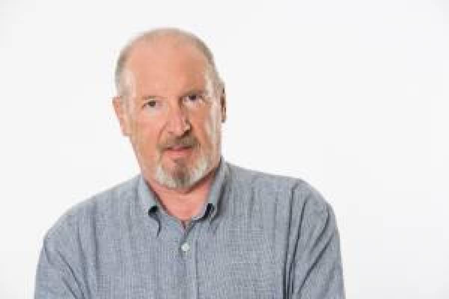 Spotlight On CCG Members :- Mr. Steve Barker