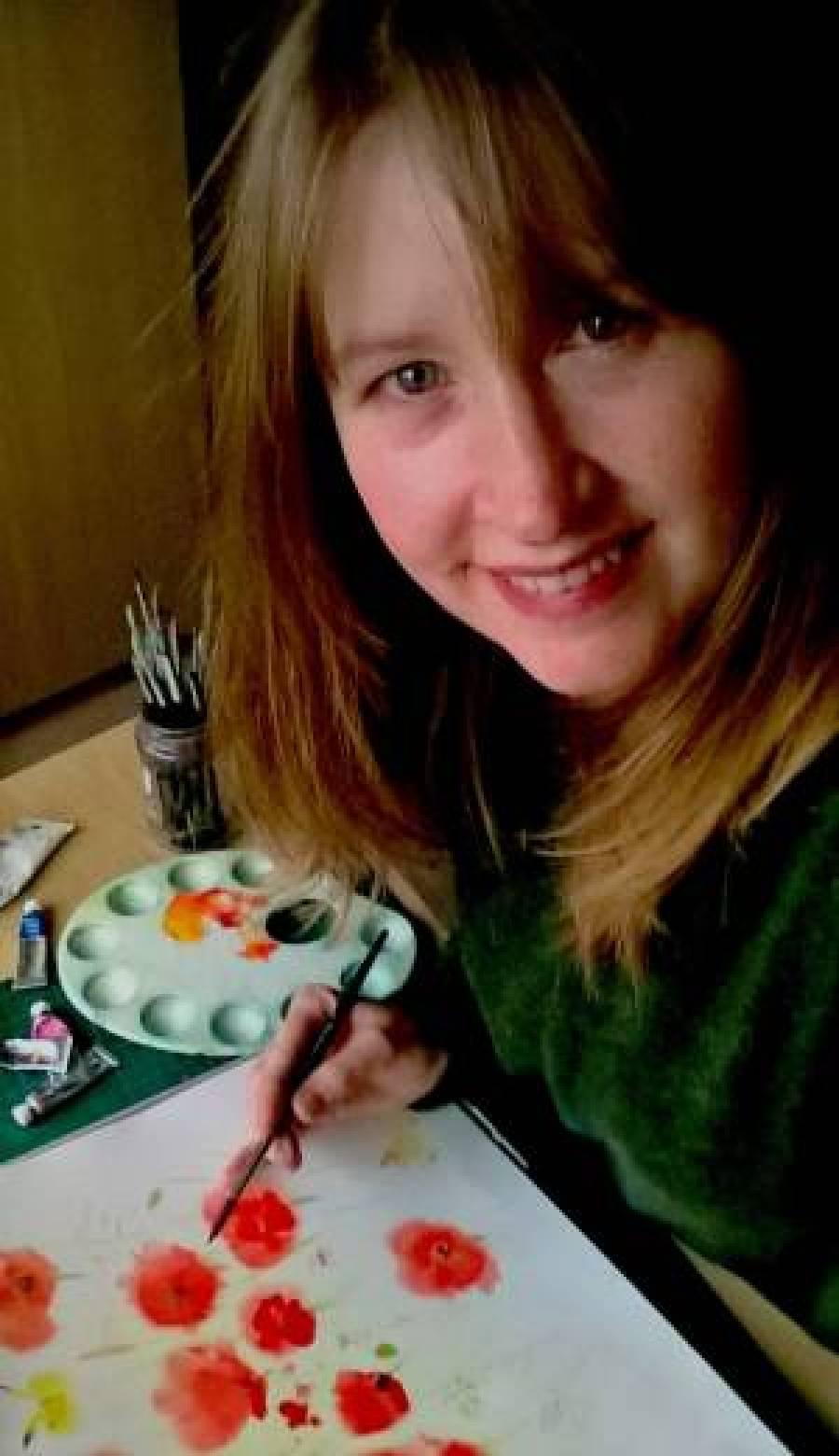 Spotlight On CCG Members :- Mrs Louise Nisbet