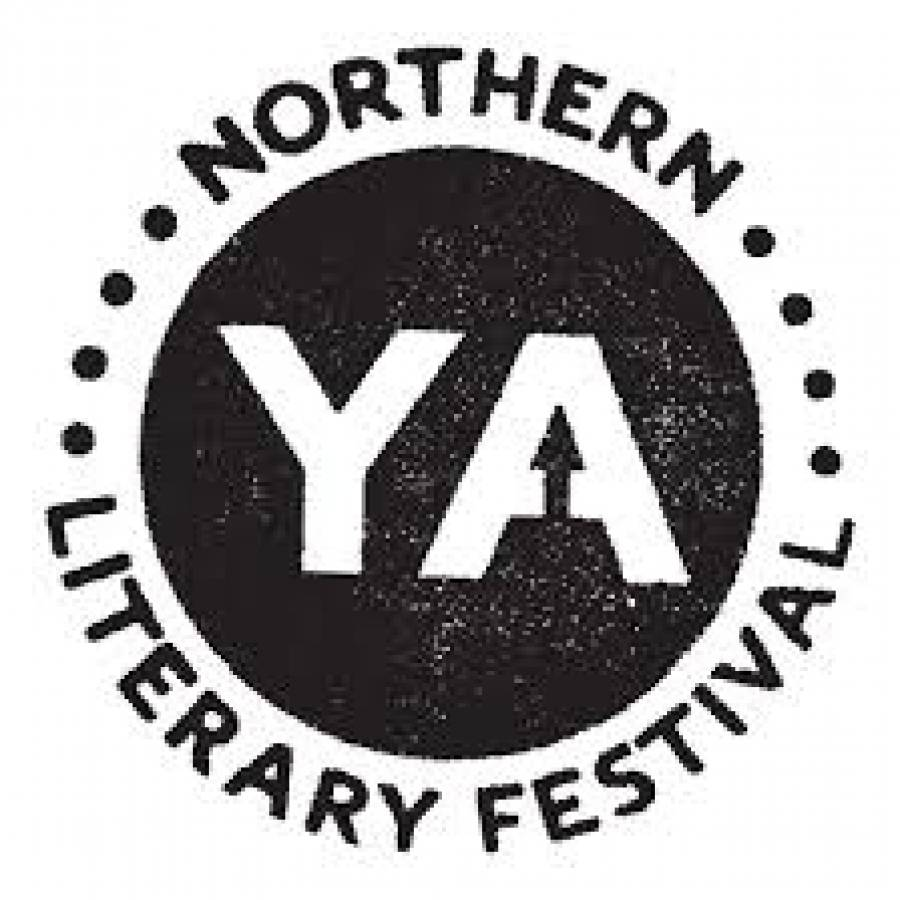 Northern YA Literary Festival - UCLAN- 9am - 6pm - 16/3/19