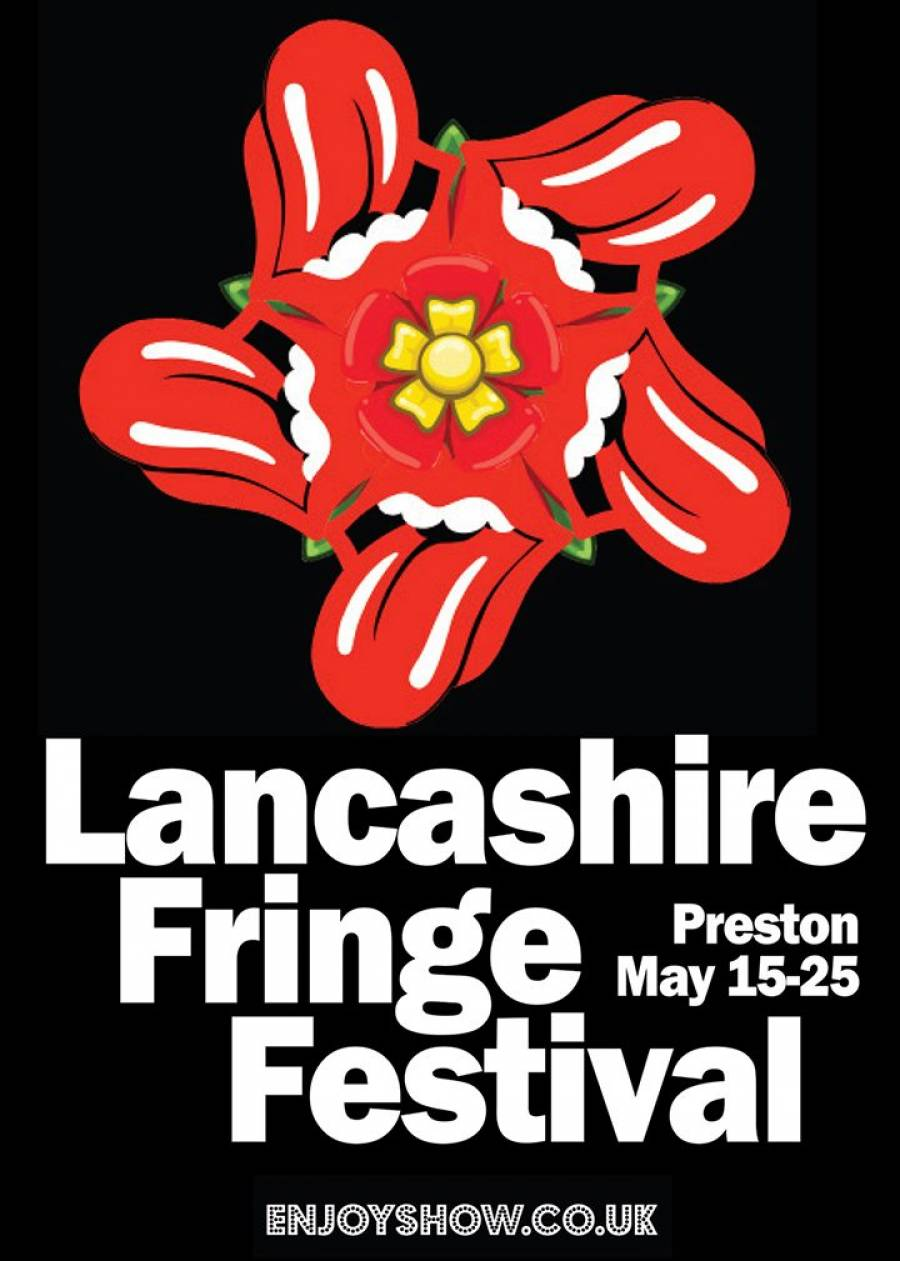Preston To Host Bigger Fringe May 2019