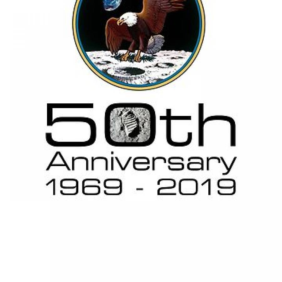 f496e1cae69 50th Anniversary Of Moon Landing Celebration - UCLAN - Foster Social Space  - 5.30pm -8pm - 11 4 19