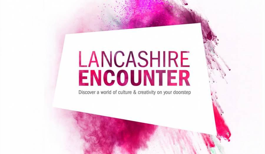 Lancashire Encounter Festival Signs Deal With Major Outdoor Arts Company
