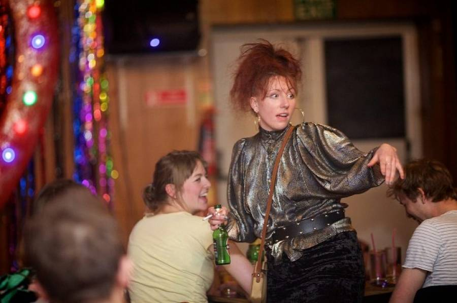 Lancashire Fringe Festival - Preston Venues- 15/5/19 - 24/5/19