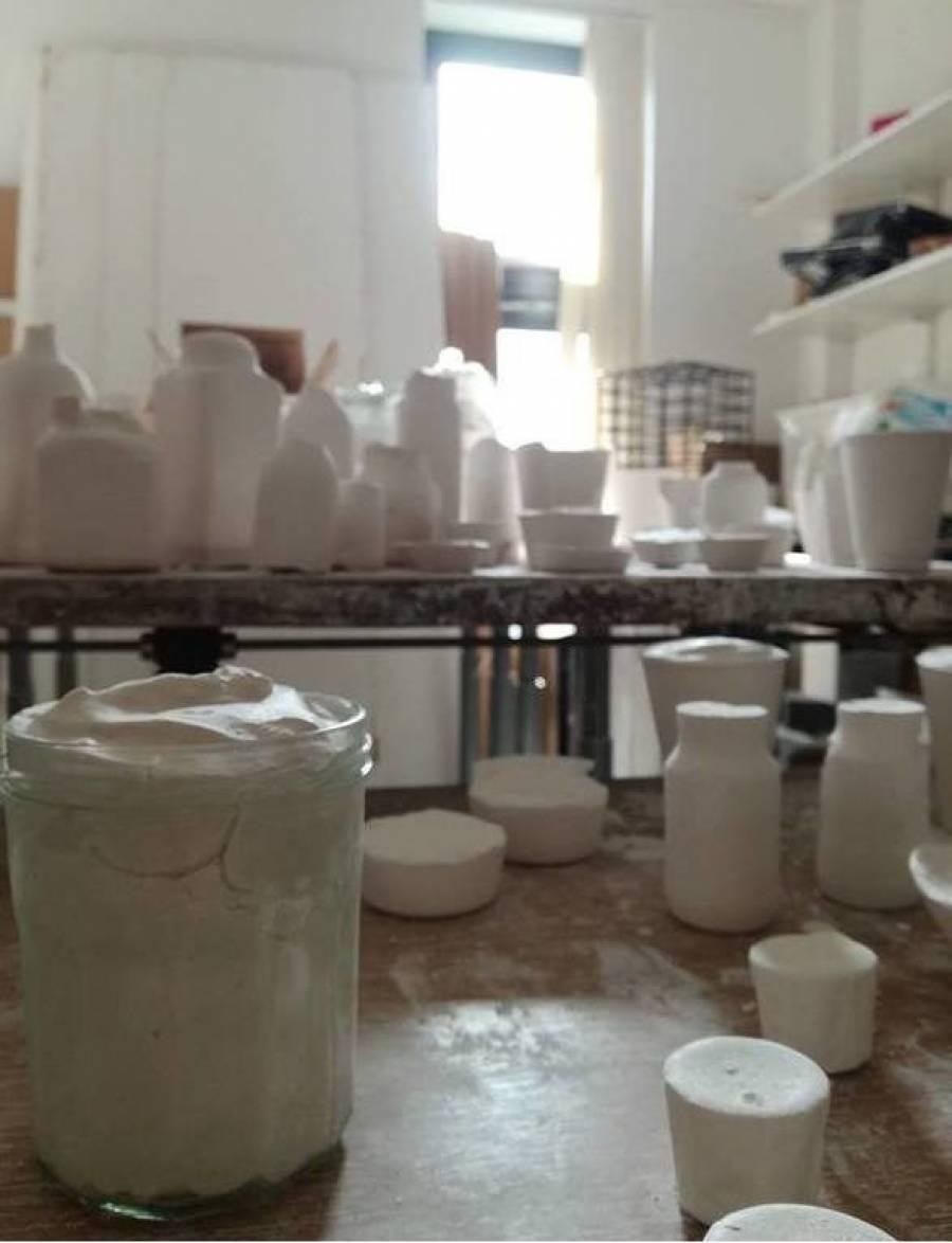 Exhibition- Matilde Tomat - Conservation- Blackburn - 6/5/19 - 11/5/19