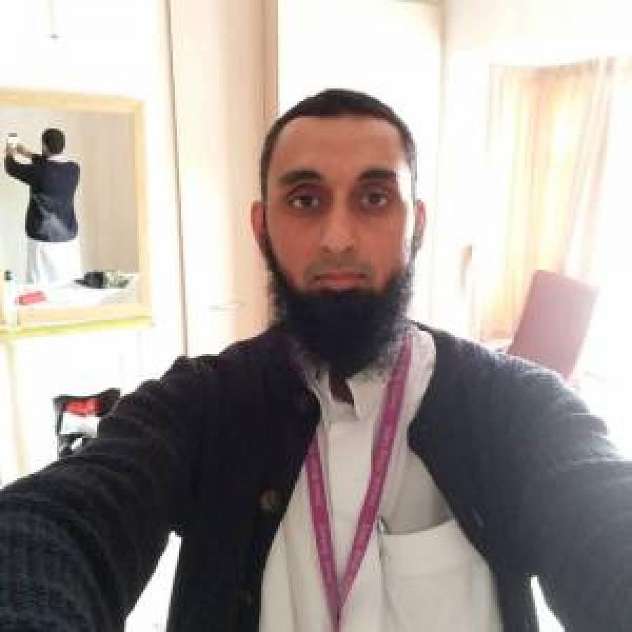 Spotlight On CCG Members :- Mr. Suhayl Hafiz
