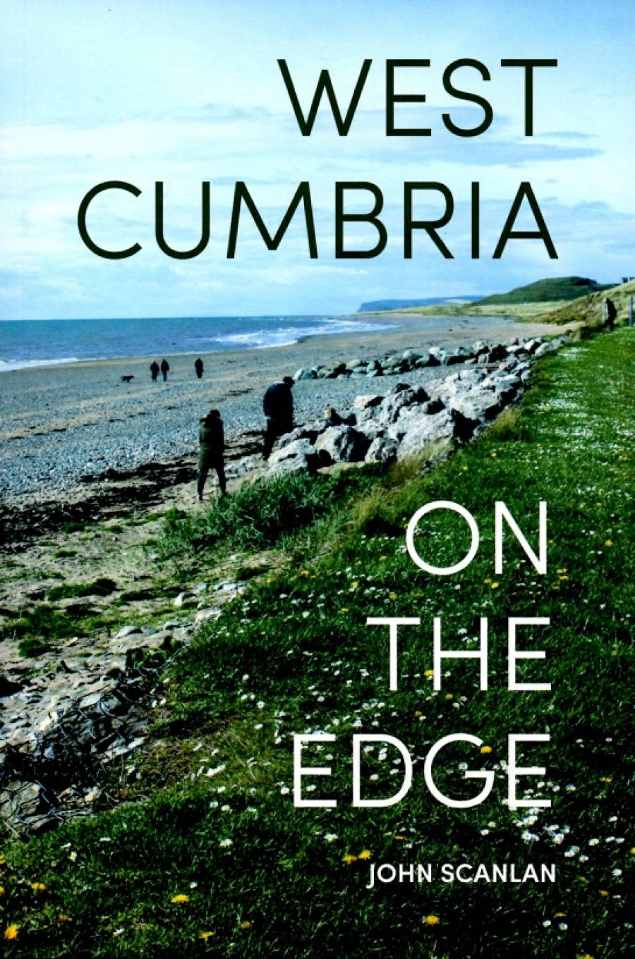 Book Launch - West Cumbria :- On The Edge - UCLAN - 12pm -2pm - 12/6/19